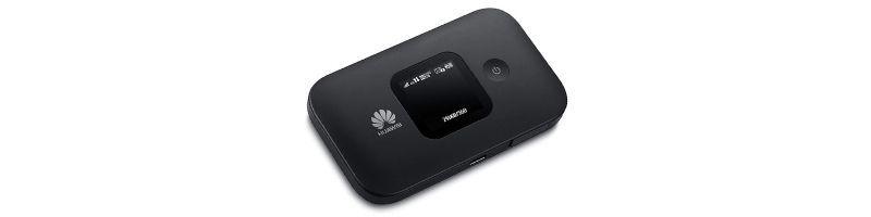 Mobiler WLAN-Hotspot